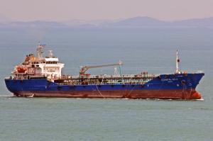 Photo of COASTAL NO3 ship