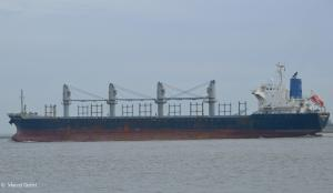 Photo of GLOBAL STANDARD ship