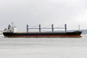 Photo of SAGITTARIUS ship