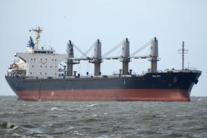Photo of MELINA ship