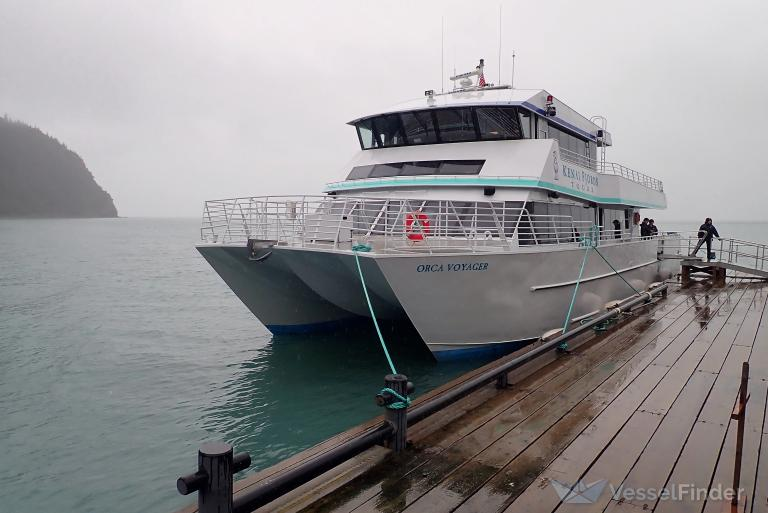 ORCA VOYAGER photo