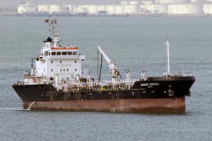 Photo of MARINE KINGSLY ship