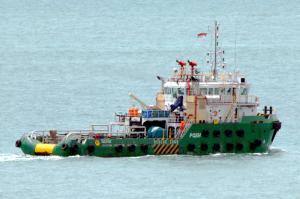 Photo of POSH  MULIA ship