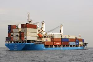 Photo of RAY MEGA ship