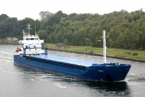Photo of LUNAMAR ship