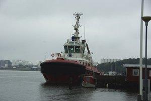 Photo of BOA BRAGE ship