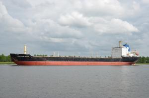 Photo of SEVERNAYA ZEMLYA ship