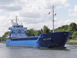 Photo of REYMAR ship