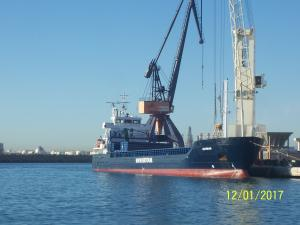 Photo of ESTEMAR ship