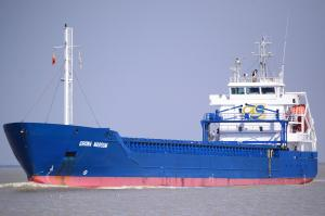 Photo of FAROMAR ship