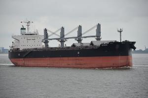 Photo of ASTAKOS ship