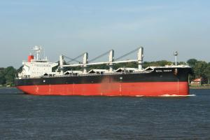 Photo of ROYAL KNIGHT ship