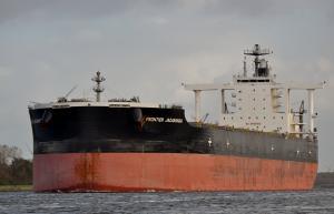 Photo of FRONTIER JACARANDA ship