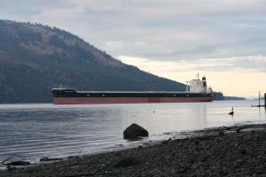 Photo of KASHIMA MARU ship