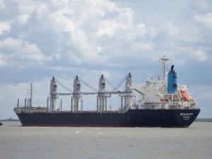 Photo of SEACLIFF ship