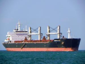 Photo of OBSERVATOR ship