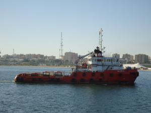 Photo of MELODY 5 ship