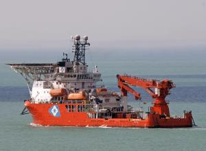 Photo of CREST_ODYSSEY 1 ship