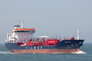 Photo of YM MIRANDA ship