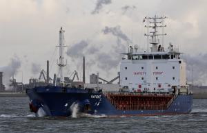 Photo of CHAROITE ship