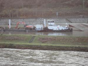 Photo of MUSTANG ship