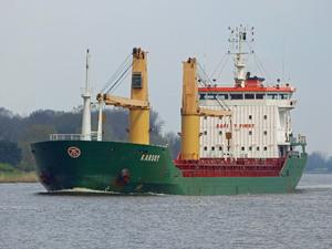 Photo of KARSOY ship