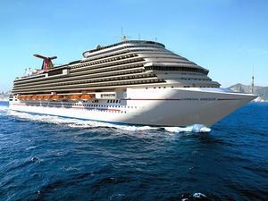 vessel photo CARNIVAL BREEZE