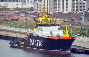 Photo of BALTIC ship