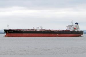 Photo of NAVIG8 HONOR ship