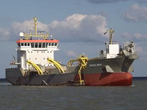 Photo of SHOALWAY ship