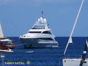 Photo of JEMS ship