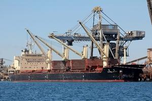 Photo of SEA TOPAZ ship