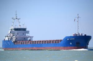 Photo of FEHN COMPANION ship