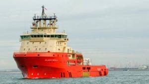 Photo of ATLANTIC KESTREL ship