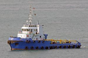Photo of KIM HOCK TUG 8 ship