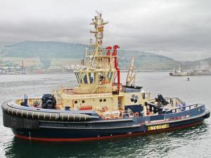 Photo of BOA ODIN ship