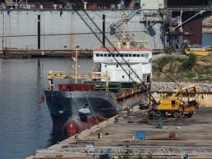 Photo of KARINA C ship
