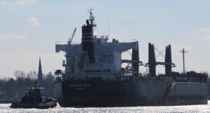 Photo of ATLANTIC ELM ship