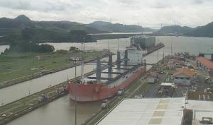 Photo of GLOBAL MIRAI ship