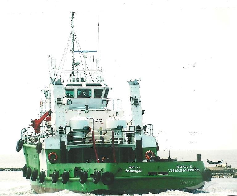 SONA-II photo