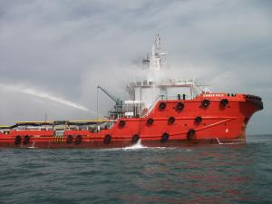 Photo of SWIBER OSLO ship