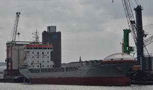Photo of MUHARREM DADAYLI ship