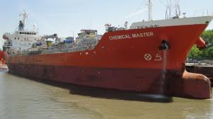Photo of CHEMICAL MASTER ship