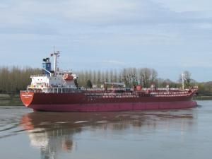 Photo of CHEMICAL MARINER ship