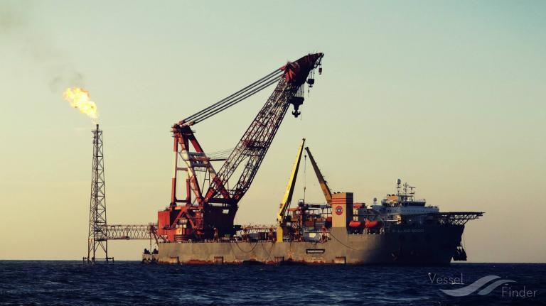 OCEANIC 5000 photo