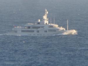 Photo of KINTA ship