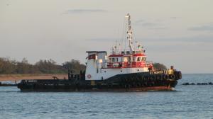 Photo of P.T. MONTO ship