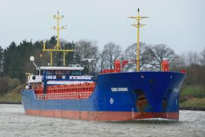 Photo of EEMS SERVANT ship