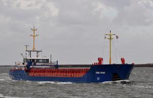 Photo of EEMS SPIRIT ship
