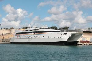 Photo of JEAN DE LA VALETTE ship